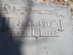 John Loyd Jones