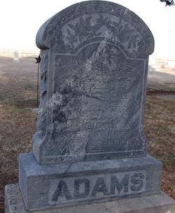 Edna Lucile Adams