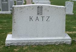 Sylvia <i>Bearg</i> Katz