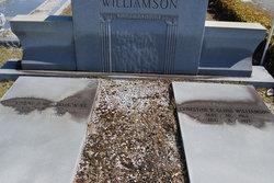 Vohndrow E. Vonnie Williamson, Sr