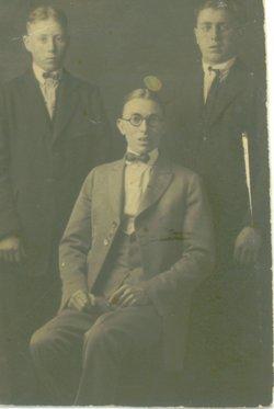William Andrew Myers