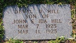 Dewel D Hill