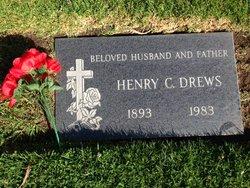 Henry Charles Drews