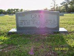 Ethel O Gray