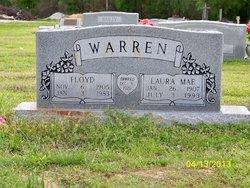 Laura Mae <i>Palmer</i> Warren