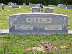 Riley Jackson Warren