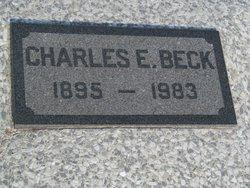 Charles E. Beck