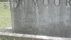 James Willis Moore