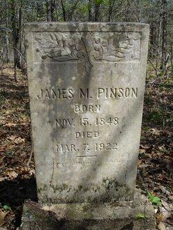 James Milton Pinson