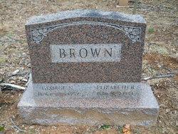 Elizabeth Botterill <i>Gaither</i> Brown