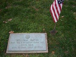 William T. Bates