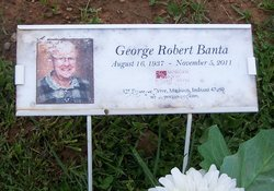 George Robert Banta