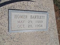 Homer T. Bartlett