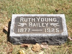 Ruth Young Bailey