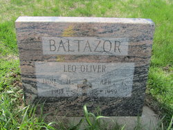 Leo Oliver Baltazor