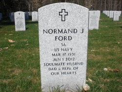 Normand J Ford