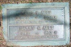 Ruth Pluma <i>Chandler</i> Ault