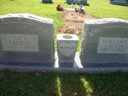 Jim Ike Layton