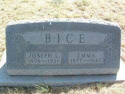 Joseph Longstreet Bice