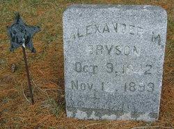 Alexander Bryson