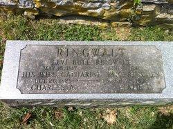 Levi Bull Ringwalt