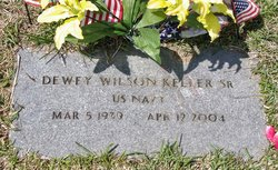 Dewey Wilson Keller