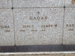 Jeni Hagan