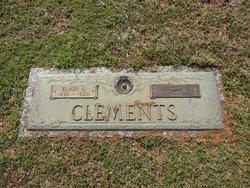 Elmer Leotis Clements