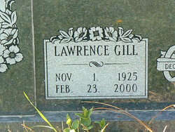 Lawrence Gill Ford