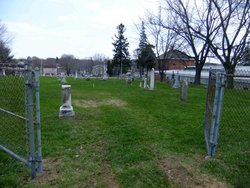 Saint Matthews Catholic Cemetery (Old)