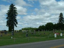 Eden Lake Cemetery