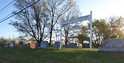 Ridge Crest Cemetery