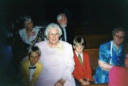 Margaret Helen <i>Hodges</i> Purnell