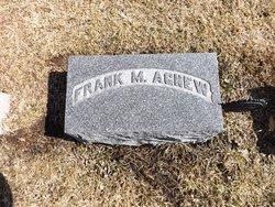 Frank M Agnew