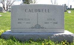Otis Grant Caldwell