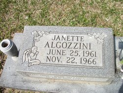 Janette Algozzini