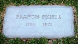 Francis B. Fisher