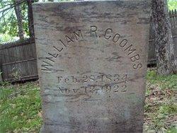 William R Coombs
