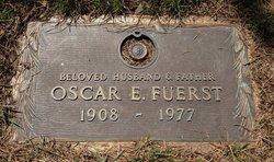 Oscar Eugene Fuerst