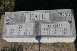 Charles Harvey Hall