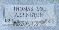 Thomas Sol Arrington