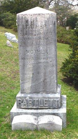 Samuel Otis Bartlett
