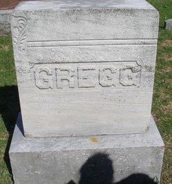 Clarence Elmer Gregg