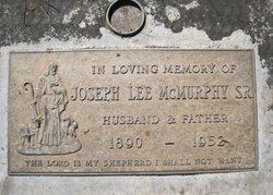 Joseph Lee McMurphy, Sr