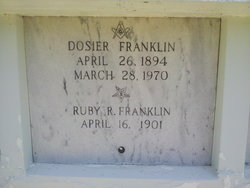 Dosier Reid Franklin