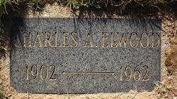 Charles Adrian Elwood