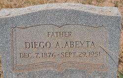 Diego A Abeyta