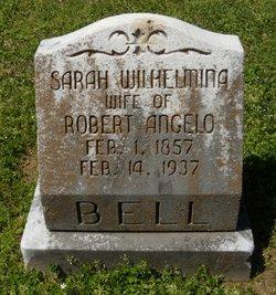 Sarah Wilhelmina <i>Murphy</i> Bell