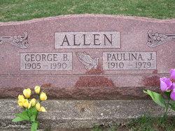 George B. Allen