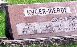 Raymond T. Kyger